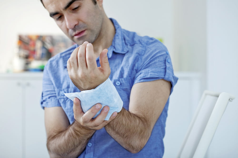Hot or Cold for Injuries? How to Know Which is Best for You